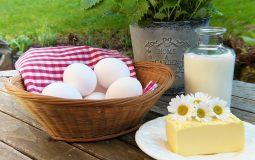 Conheça os melhores alimentos com vitamina B
