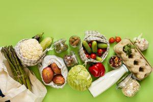 Alimentos ideais para evitar a diarreia