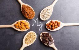 Top 5 alimentos ricos em magnésio: visão geral e conselhos